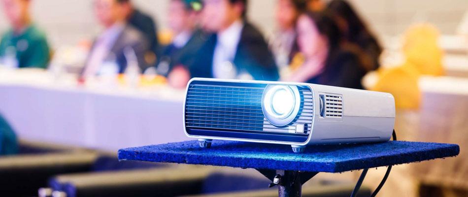 Besoin d'un vidéo projecteur